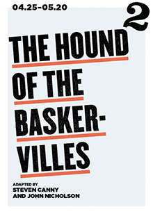 <i>The Hound of the Baskervilles</i>