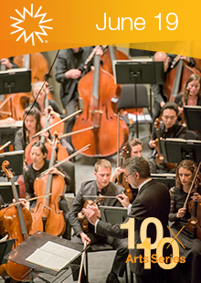 Artosphere Festival Orchestra<br><i>Beethoven Masterworks</i>