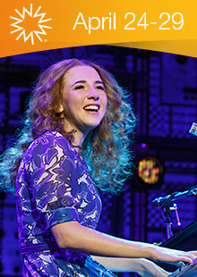 <i>Beautiful – The Carole King Musical</i>