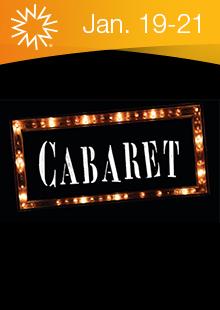 <i>Cabaret</i>