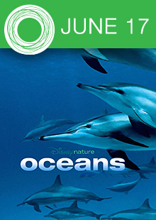 Artosphere Film Series<br>Disneynature <i>Oceans</i>
