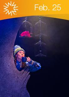 Theatre Company Cahoots NI presents<br><i>Shh! We Have a Plan</i>