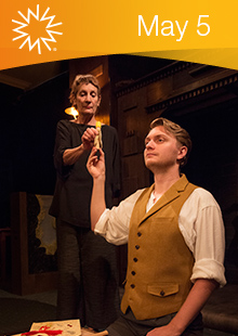 Slingsby Theater Company's<br><i>The Young King</i>