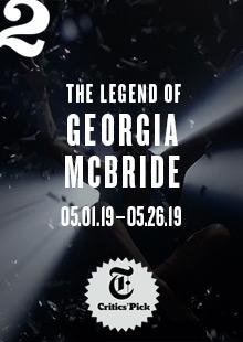 <b><i>The Legend of Georgia McBride<br></i></b>