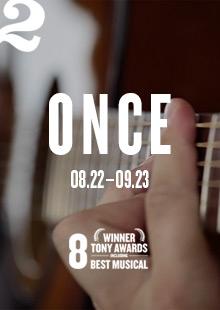 <b><i>Once</i><br></b>