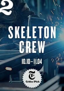 <b><i>Skeleton Crew</i><br></b>