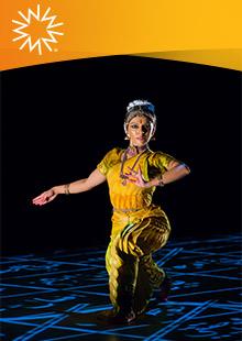 Ragamala Dance Company <i>Written In Water</i><br>