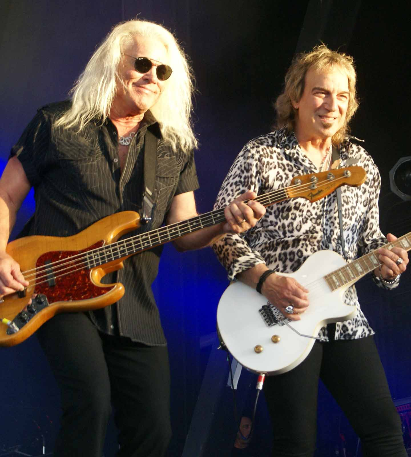 Chicago REO Speedwagon image 4