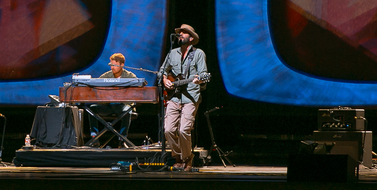 Ray LaMontagne photo 1