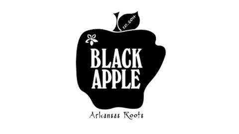 Black Apple Hard Cider