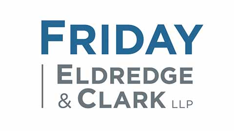 Friday Eldridge and Clark