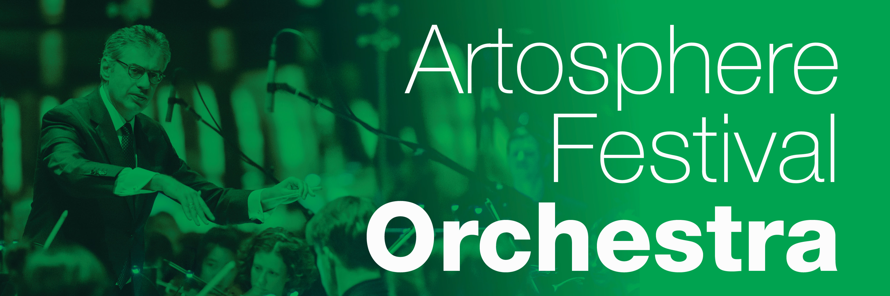 Artosphere Festival Orchestra events