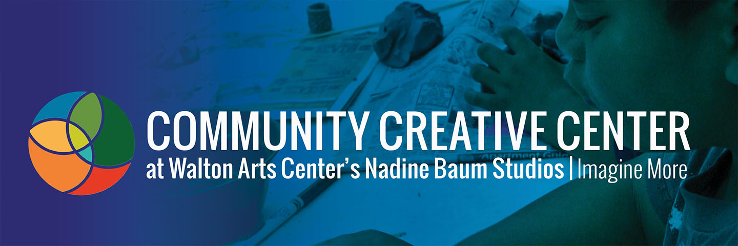 Creative Community Center Tickets