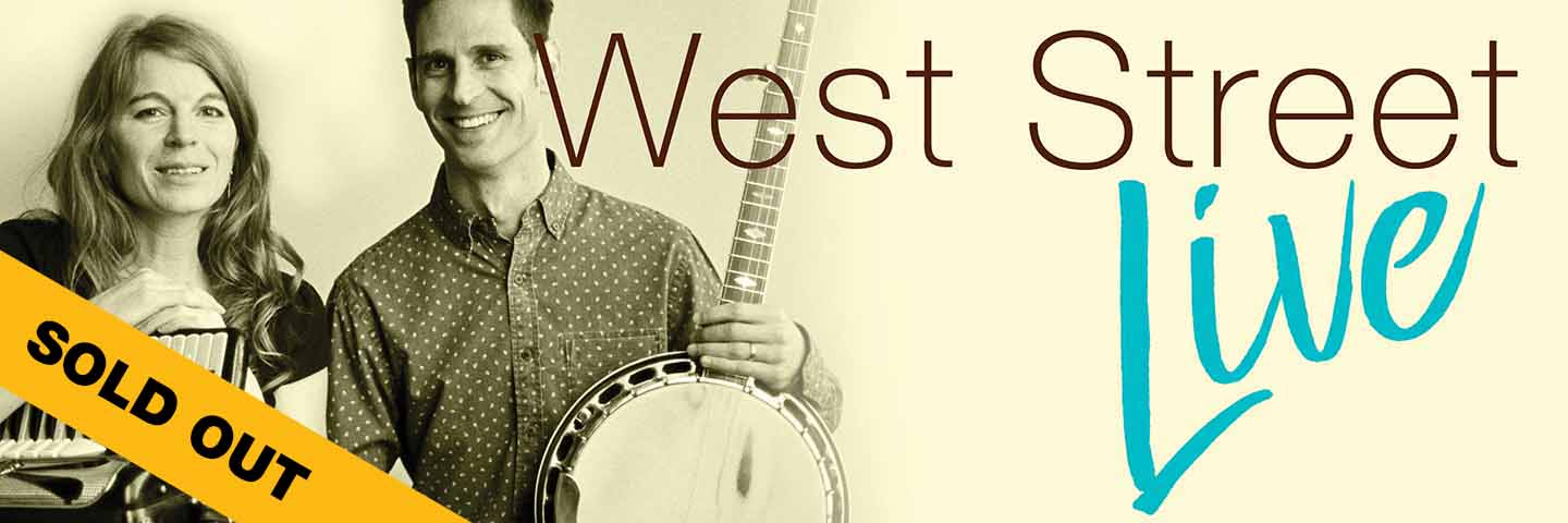 West Street Live Series Subscripttion