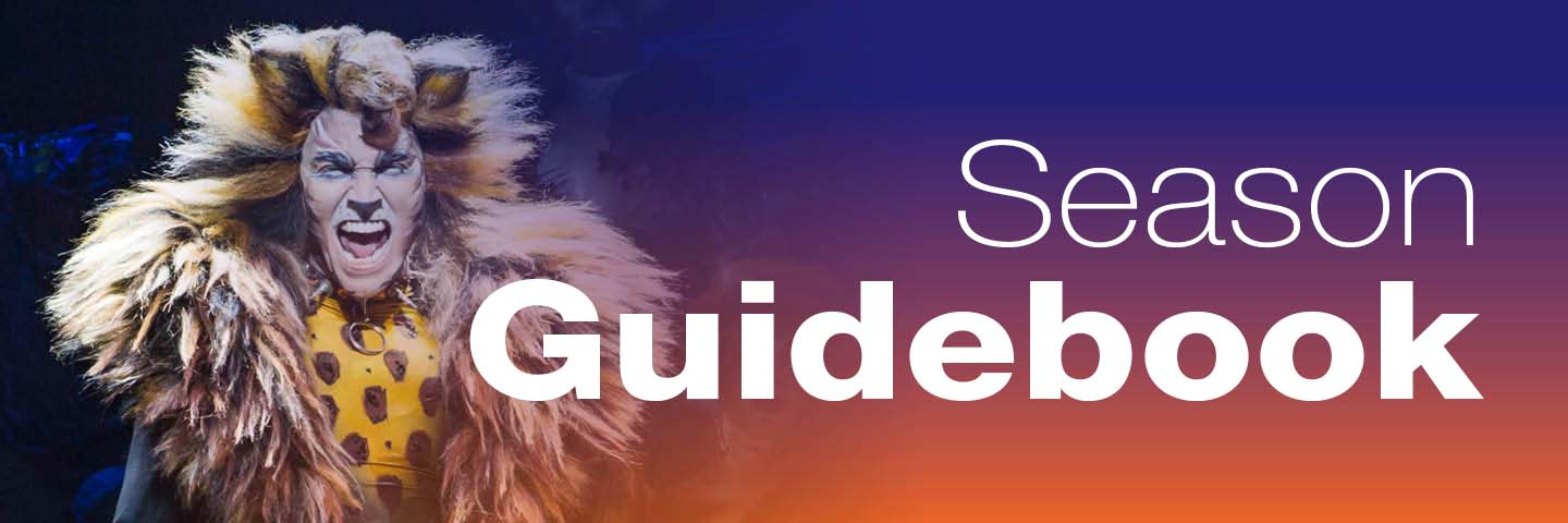 Explore the Guidebook button