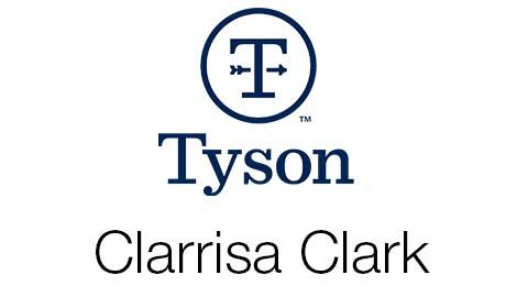 Clark Tyson