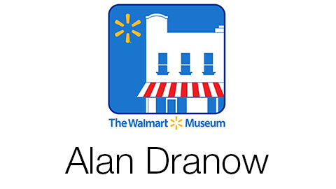 Dranow Walmart Museum