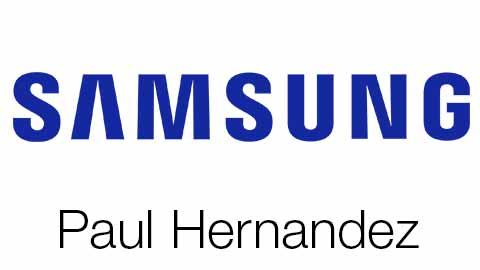 Hernandez Samsung