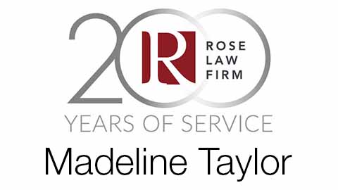 Taylor Rose Law Firm