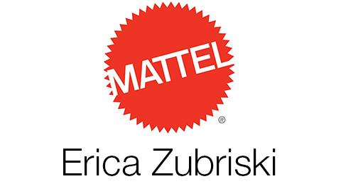 Zubriski Mattel