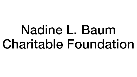Baum Foundation logo
