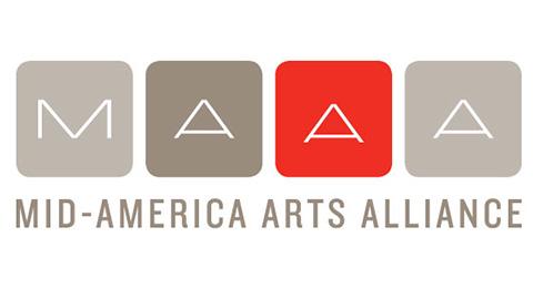 Mid Amer Arts logo
