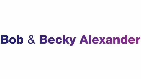 Bob & Becky Alexander