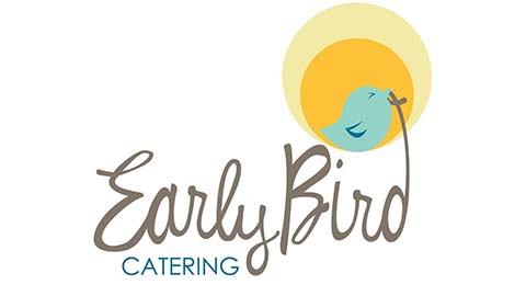 Early Bird catering logo