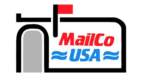 MailCo logo