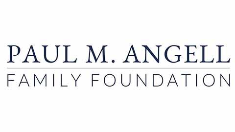 Paul M Angell Family Foundation