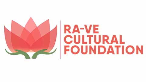 Ra-Ve logo