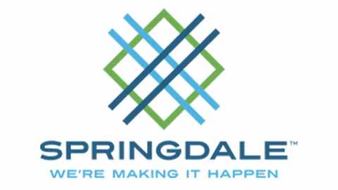Springdale AR City