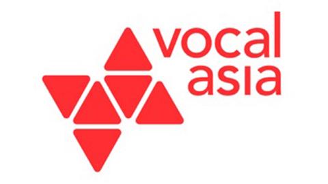 Vocal Asia