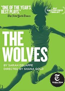<b><i>The Wolves</i><br></b>